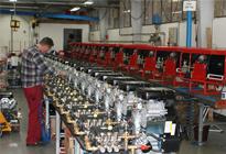 Produktion HDL 250